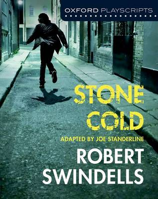 Oxford Playscripts: Stone Cold (Paperback)
