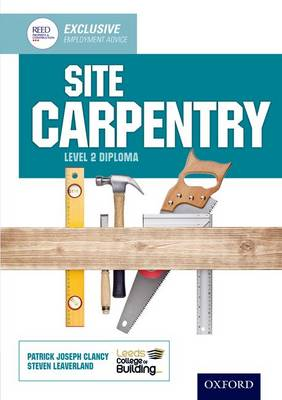 Site Carpentry Level 2 Diploma (Paperback)