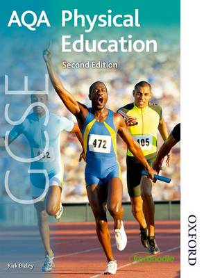 AQA GCSE Physical Education (Paperback)