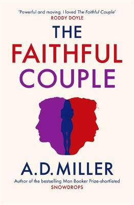 Image result for ad miller faithful couple