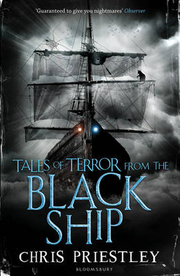 Tales of Terror from the Black Ship (Paperback)