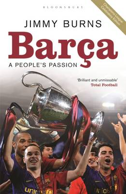 Barca: A People's Passion (Paperback)