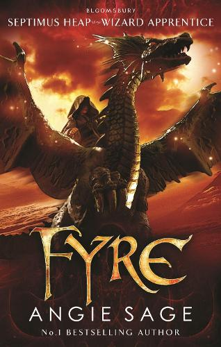 Fyre: Septimus Heap: Book 7 (Paperback)