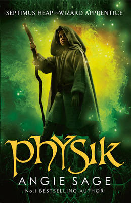 Physik: Septimus Heap Book 3 (Paperback)