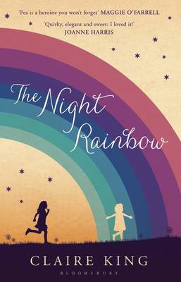 The Night Rainbow (Hardback)