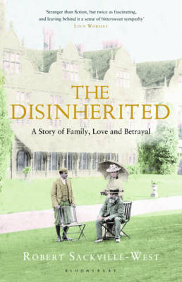 The Disinherited: A Story of Family, Love and Betrayal (Hardback)