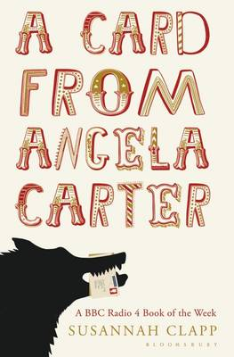 A Card from Angela Carter (Hardback)