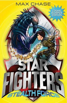 Star Fighters Bumper Special Edition: Stealth Force (Paperback)
