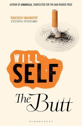 The Butt: Reissued (Paperback)