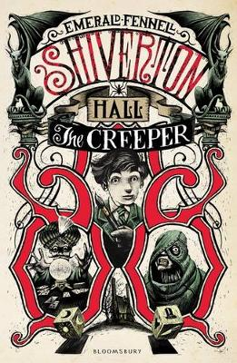 The Creeper - Shiverton Hall 2 (Paperback)