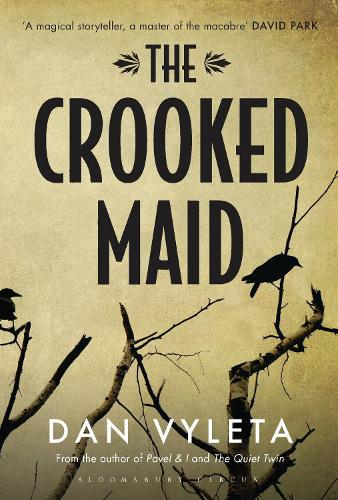 The Crooked Maid (Paperback)