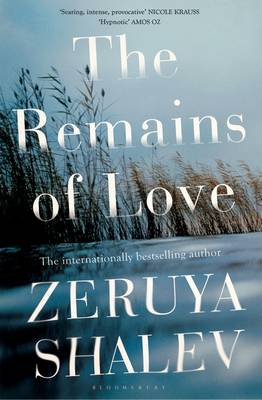 The Remains of Love (Hardback)