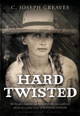 Hard Twisted (Paperback)