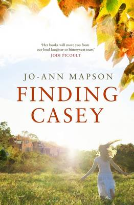 Finding Casey (Paperback)