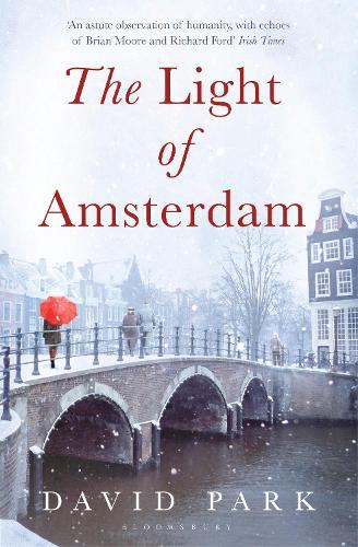 The Light of Amsterdam (Paperback)