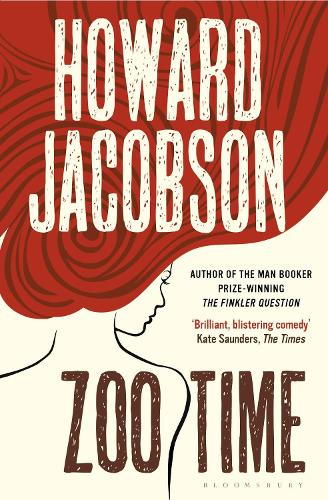 Zoo Time (Paperback)