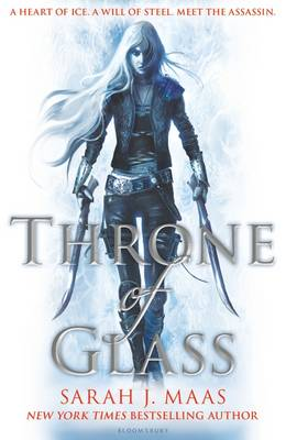 Throne of Glass - Throne of Glass 1 (Paperback)