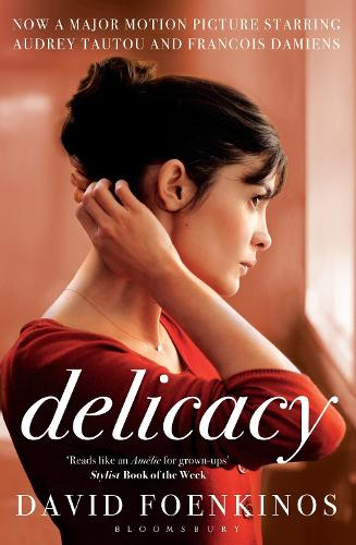Delicacy (Paperback)