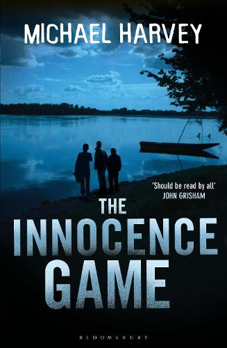 The Innocence Game (Paperback)