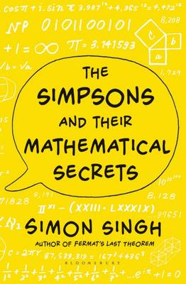 The Simpsons and Their Mathematical Secrets (Hardback)