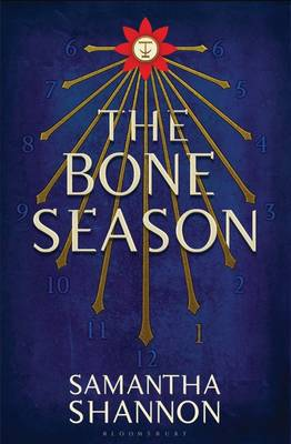 The Bone Season - The Bone Season 1 (Hardback)