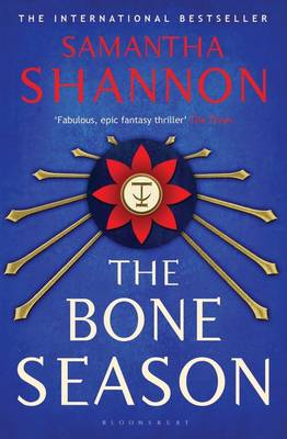 The Bone Season - The Bone Season 1 (Paperback)