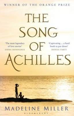 The Song of Achilles (Paperback)