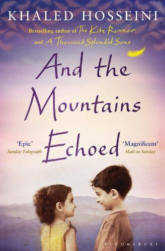 And the Mountains Echoed - Shakespeare Today (Paperback)