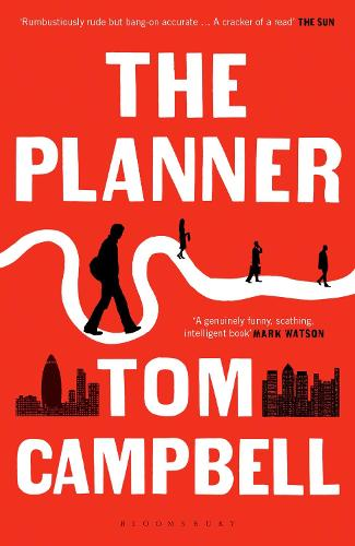The Planner (Paperback)