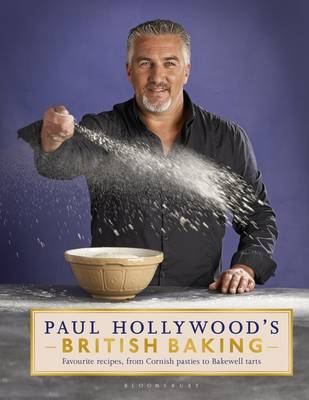 Paul Hollywood's British Baking (Hardback)