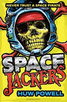 Spacejackers - Spacejackers (Paperback)