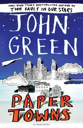 Paper Towns - Shakespeare Today (Paperback)