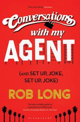 Conversations with My Agent (and Set Up, Joke, Set Up, Joke) (Paperback)