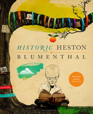 Historic Heston (Hardback)