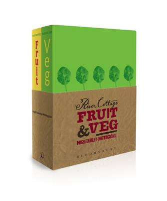 River Cottage Fruit & Veg (Multiple copy pack)