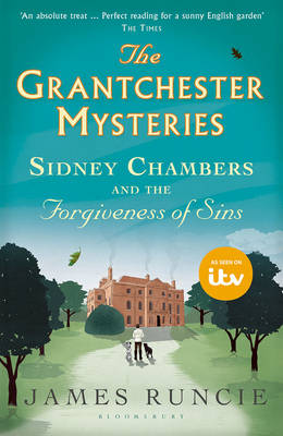 Sidney Chambers and the Forgiveness of Sins - Grantchester 4 (Paperback)