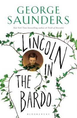 Cover Lincoln in the Bardo