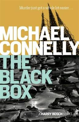 The Black Box - Harry Bosch Series (Paperback)