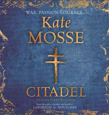 Citadel (CD-Audio)
