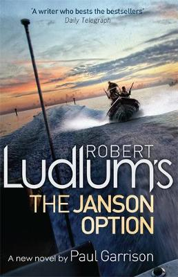 Robert Ludlum's The Janson Option (Hardback)