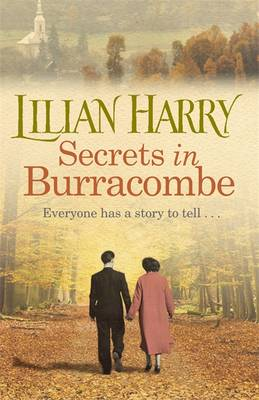 Secrets in Burracombe (Paperback)