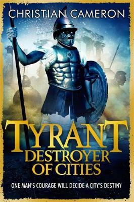 Destroyer of Cities - Tyrant (Paperback)