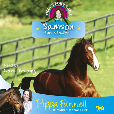 Samson - Tilly's Pony Tails No. 4 (CD-Audio)