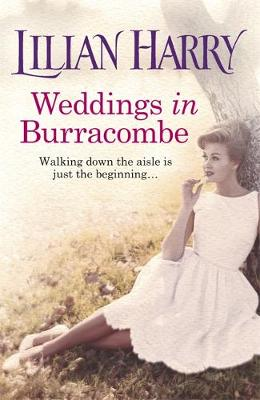Weddings in Burracombe (Paperback)