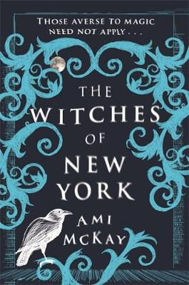 The Witches of New York (Paperback)