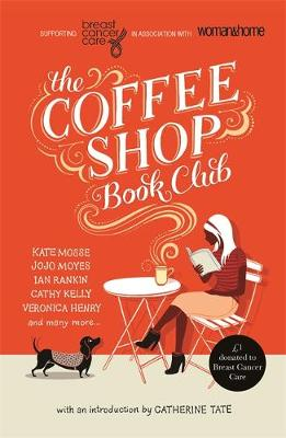 The Coffee Shop Book Club (Paperback)