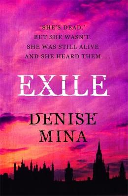 Exile (Paperback)