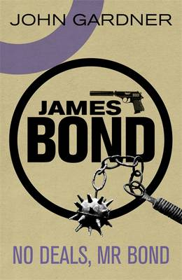 No Deals, Mr. Bond (Paperback)