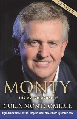 Monty: The Autobiography (Paperback)