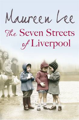 The Seven Streets of Liverpool (Hardback)